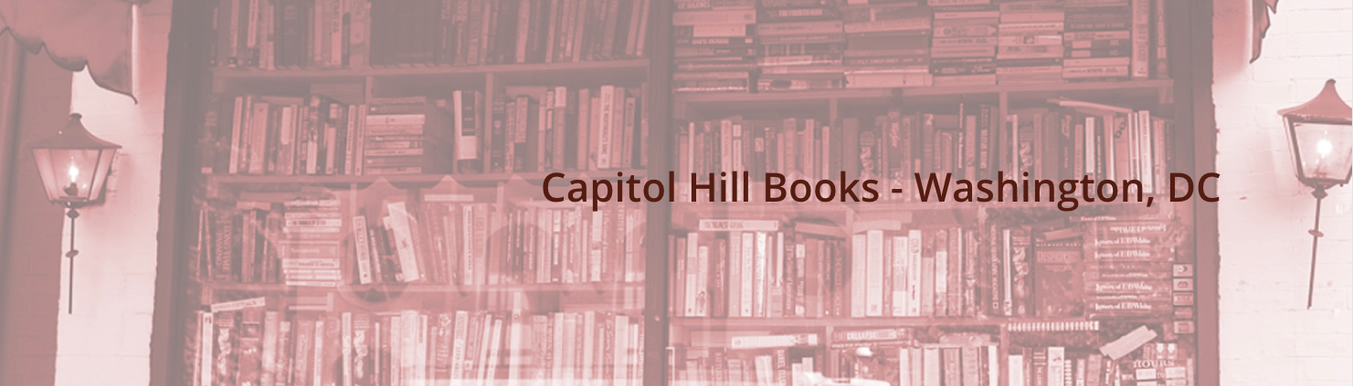 About Capitol Hill Books
