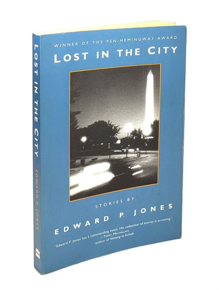 Lost in the City. Edward P. Jones.