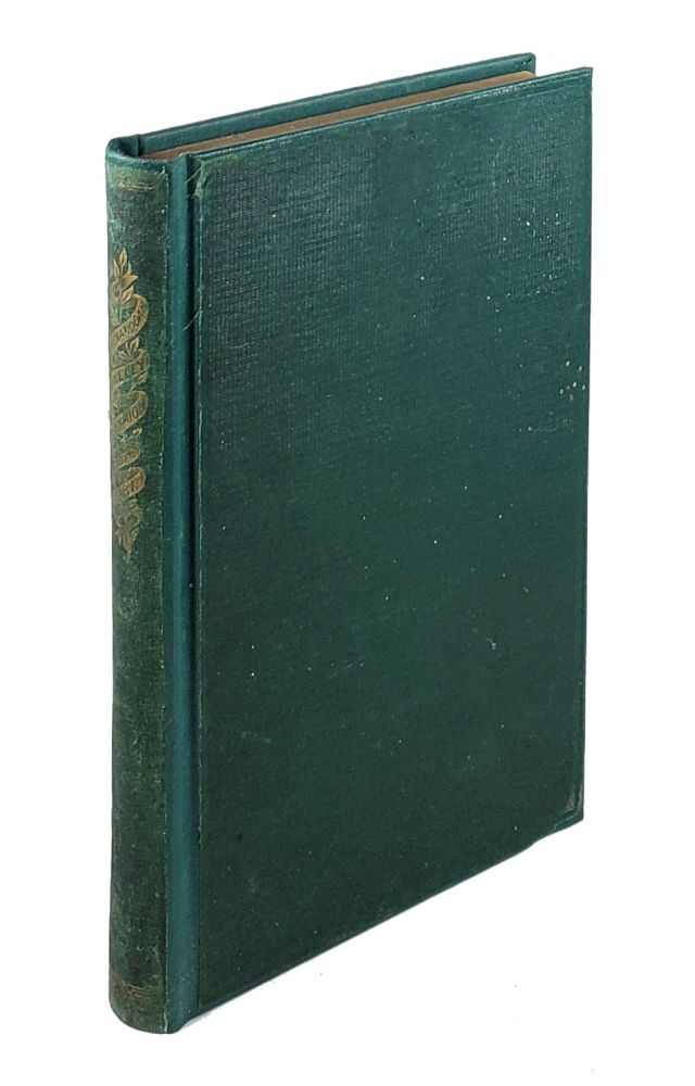 A Narrative of the Campaign in the Valley of the Shenandoah in 1861. Robert Patterson.