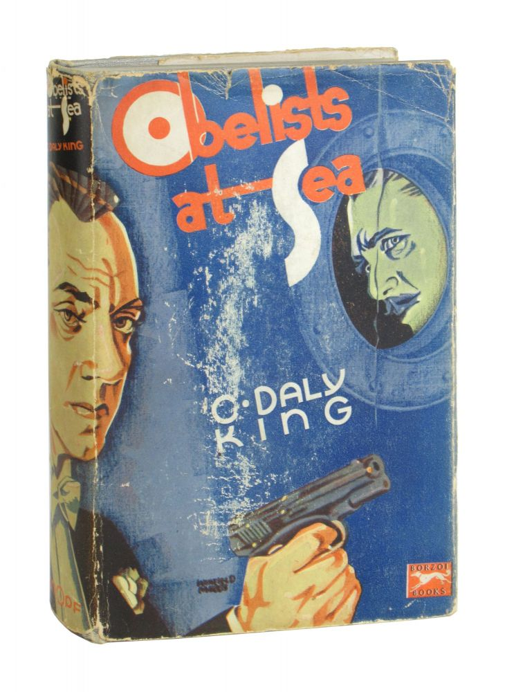 Obelists at Sea. C. Daly King.