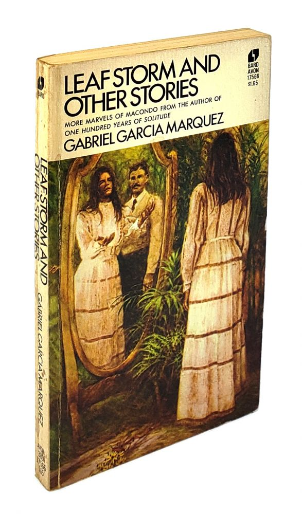 Leaf Storm and Other Stories. Gabriel Garcia Marquez.