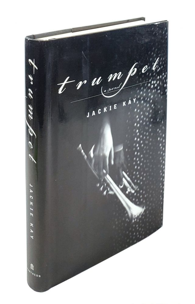 Trumpet: A Novel. Jackie Kay.