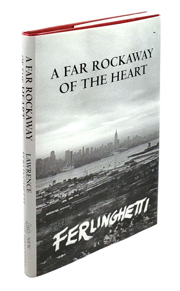 A Far Rockaway of the Heart. Lawrence Ferlinghetti.