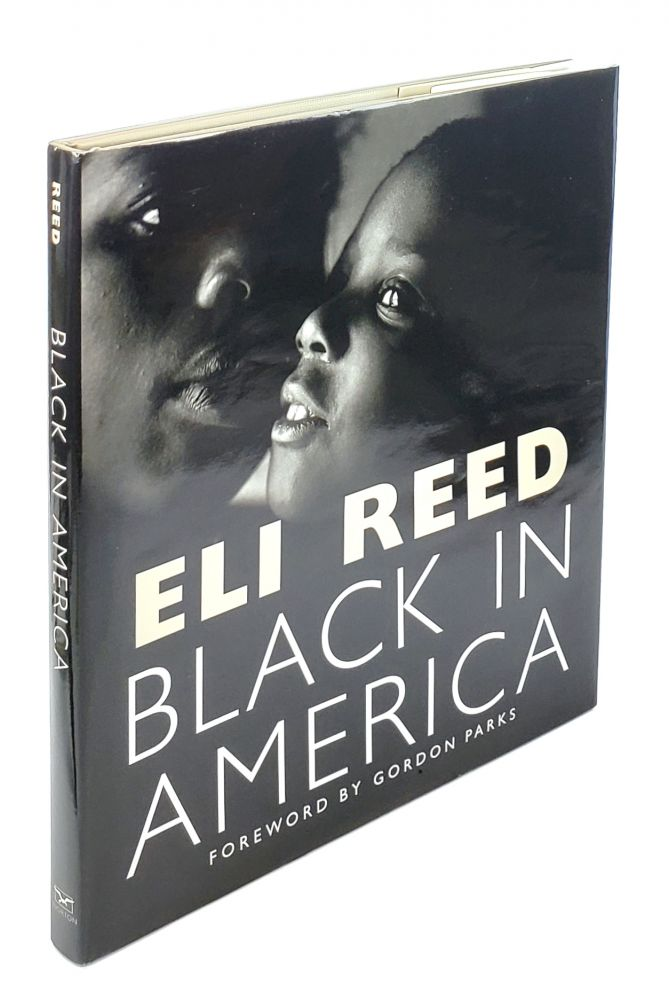 Black in America. Eli Reed.