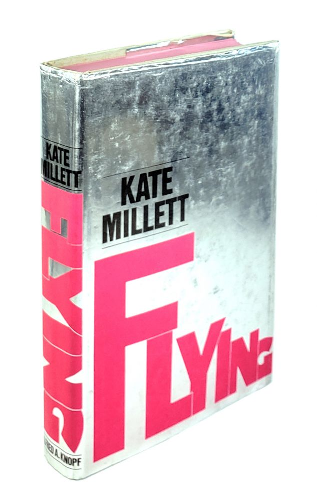 Flying. Kate Millett.