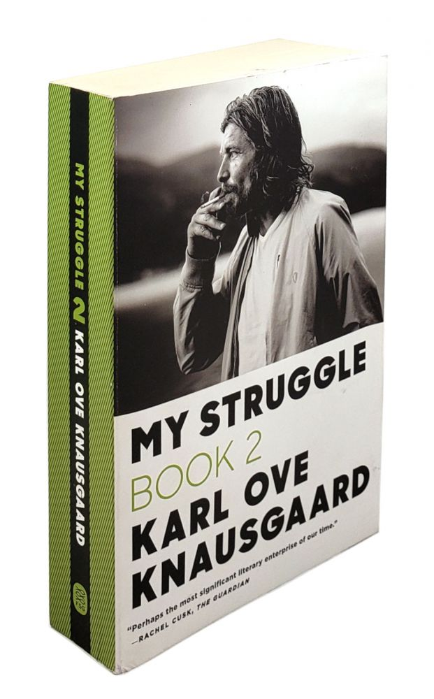My Struggle: Book 2. Karl Ove Knausgaard.