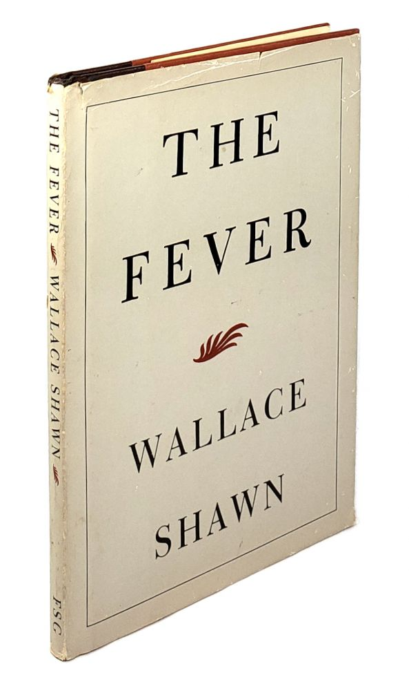 The Fever. Wallace Shawn.