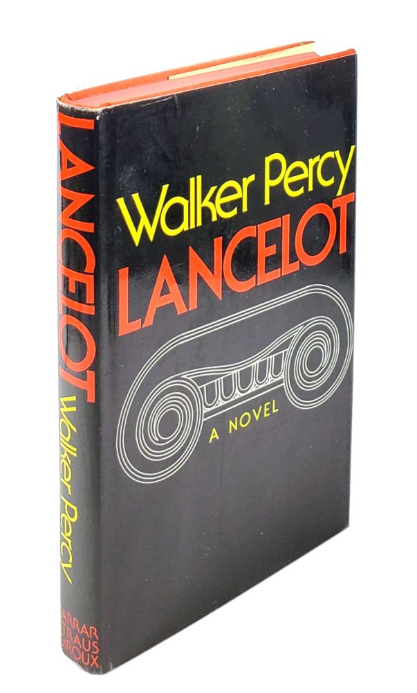 Lancelot. Walker Percy.