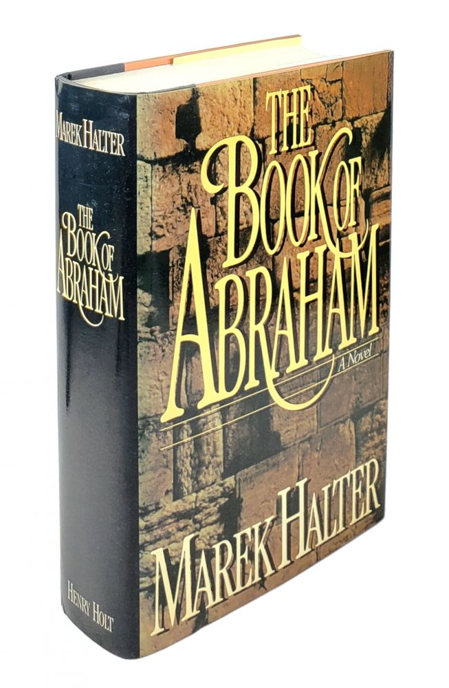 The Book of Abraham: A Novel. Marek Halter.