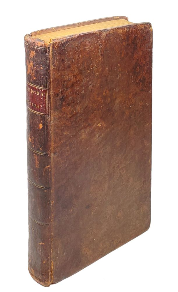 Letters on the Revolution of France, and on the New Constitution Established by The National Assembly: Occasioned by the Publications of the Right Hon. Edmund Burke, M.P. and Alexander de Calonne. Thomas Christie, John Sinclair, appendix.