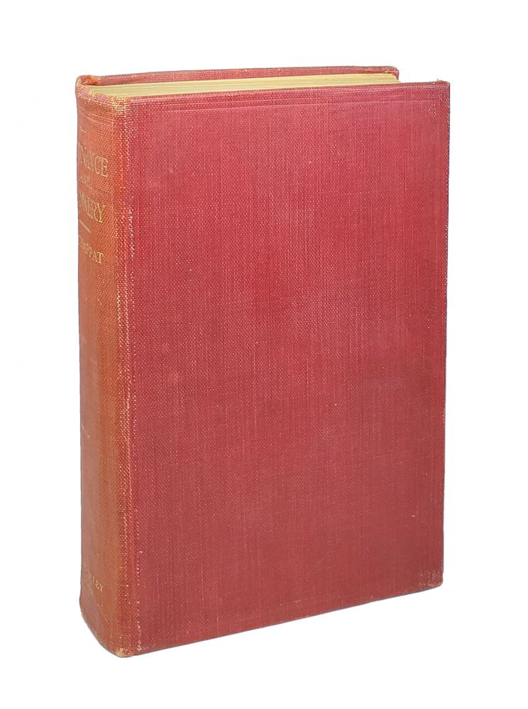 Text-Book of Ordnance and Gunnery. William H. Tschappat.
