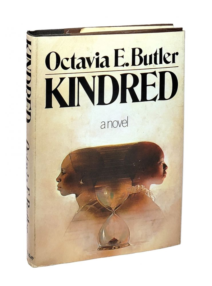 Kindred. Octavia E. Butler.