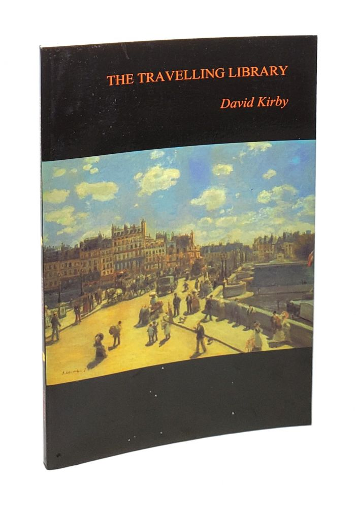 The Travelling Library. David Kirby.