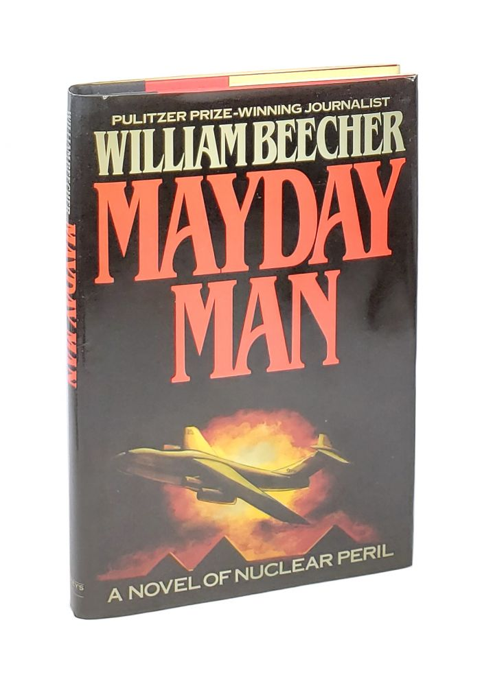 Mayday Man [with TLS to William Safire]. William Beecher.