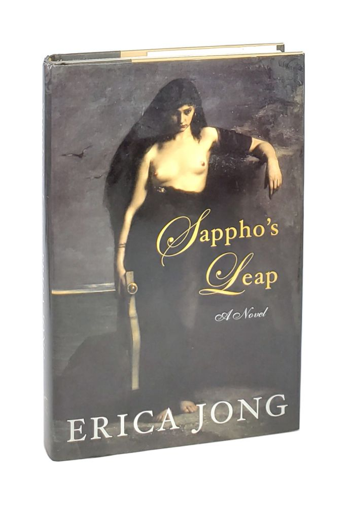 Sappho's Leap: A Novel. Erica Jong.