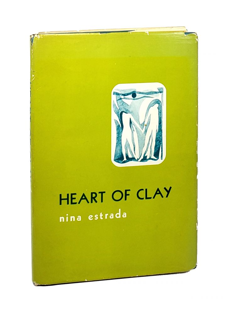 Heart of Clay. Nina Estrada, Vincente Manansala.