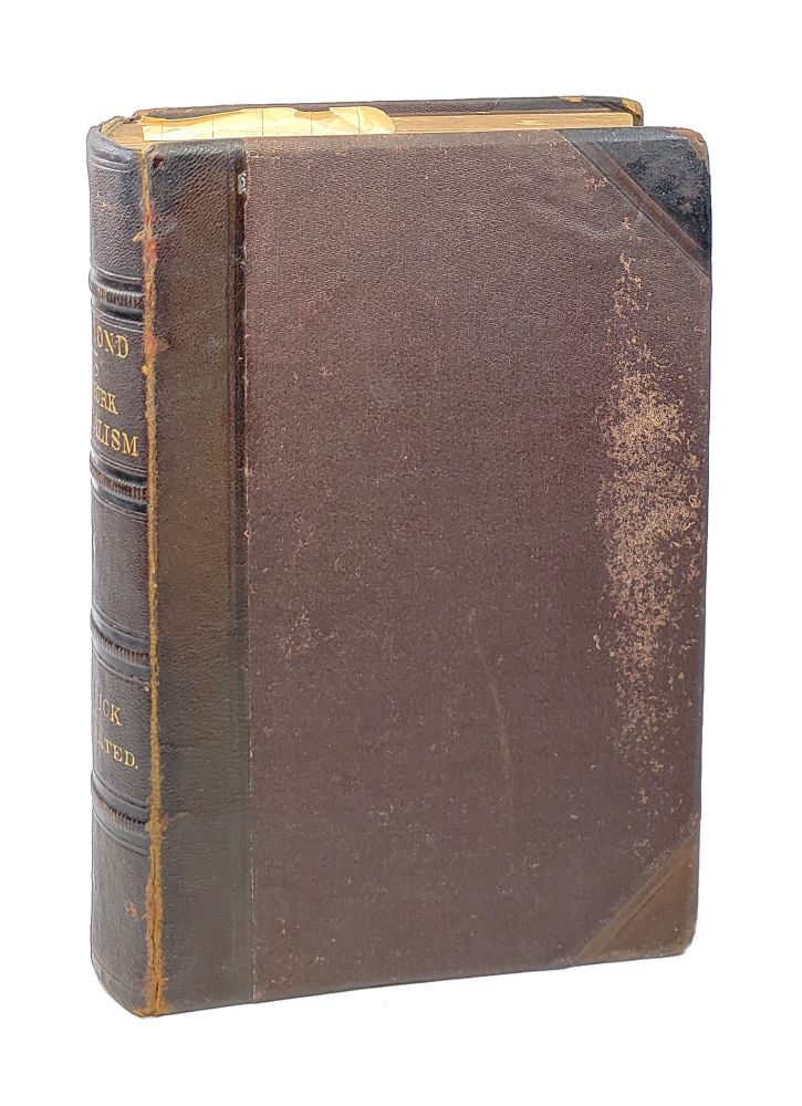 Henry J. Raymond and the New York Press for Thirty Years: Progress of American Journalism from 1840 to 1870. Augustus Maverick.