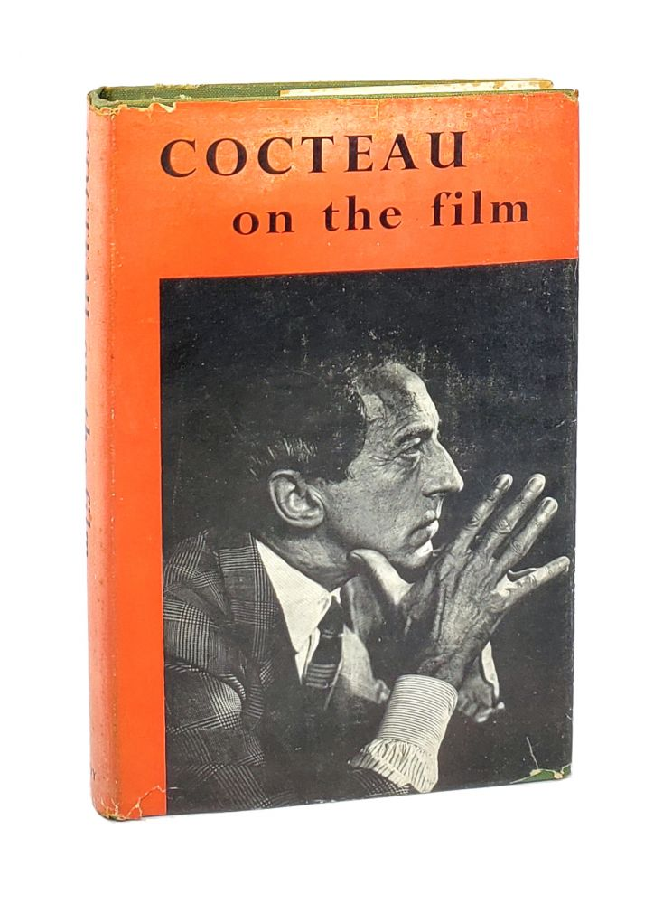 Cocteau on the Film. Andre Fraigneau, Vera Traill, trans.