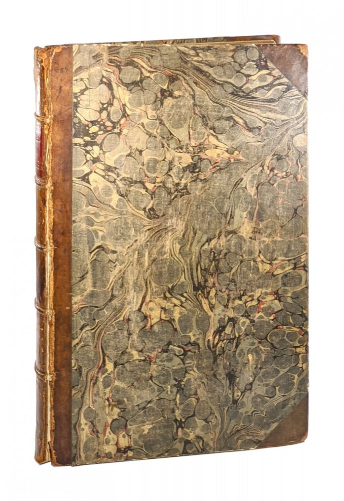 The New Universal Traveller, Containing a Full and Distinct Account of all the Empires, Kingdoms, and States in the Known World. Jonathan Carver Esq, attributed.