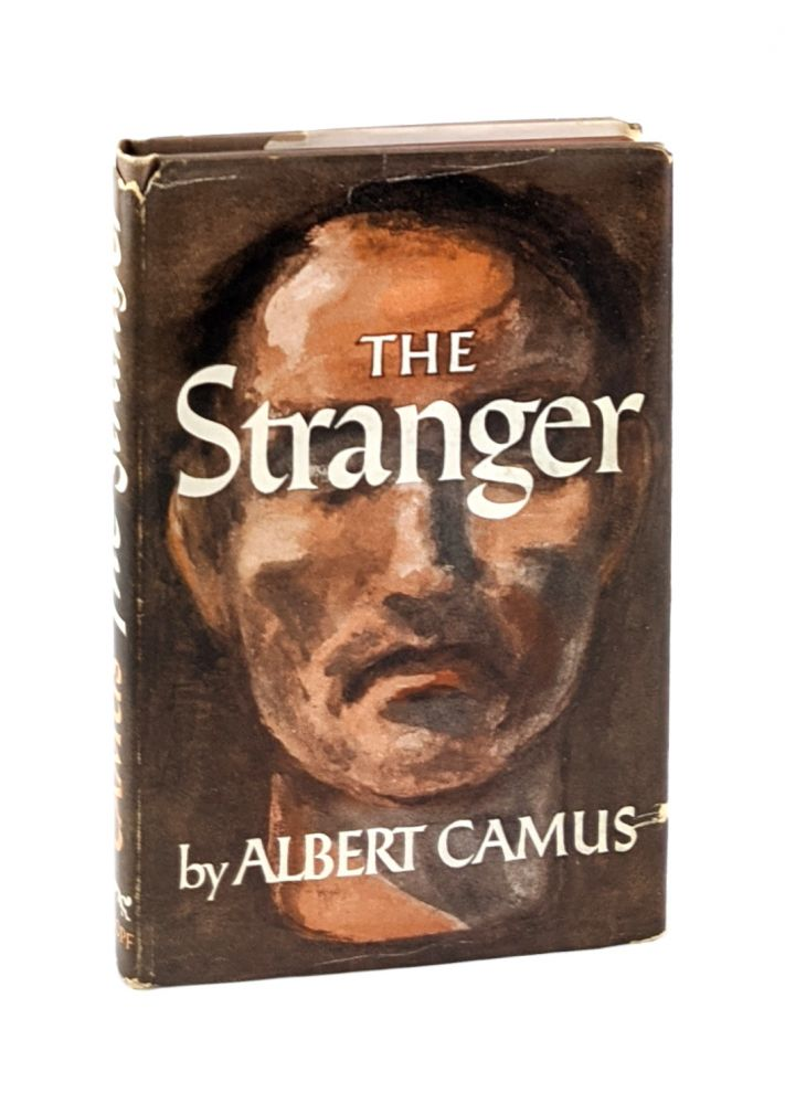 The Stranger. Albert Camus, Stuart Gilbert, trans.