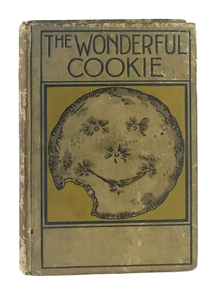 The Wonderful Cookie and Other Stories. Susan Fenimore Cooper.