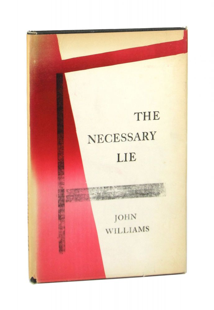 The Necessary Lie [Limited Edition]. John Williams.