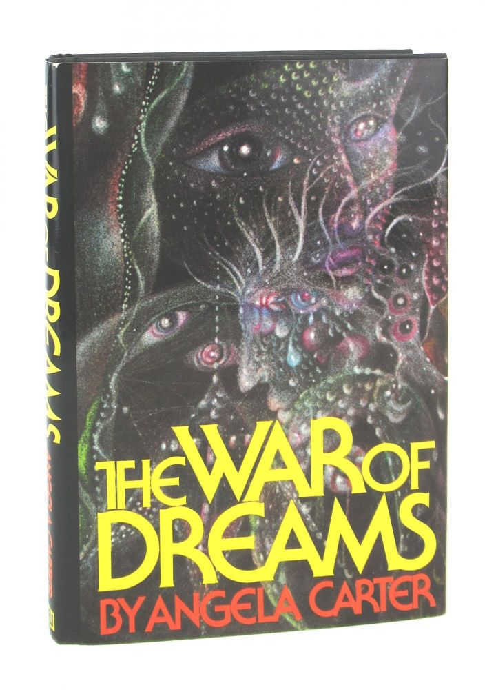 The War of Dreams. Angela Carter.