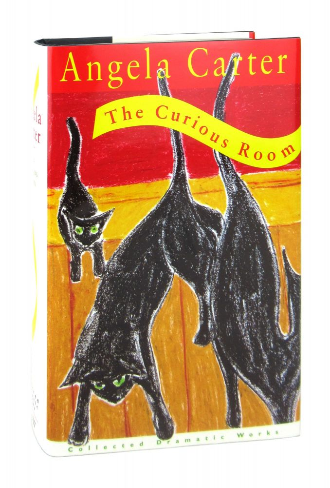 The Curious Room: Plays, Film Scripts and an Opera [The Collected Angela Carter]. Angela Carter, Susannah Clapp, intro.