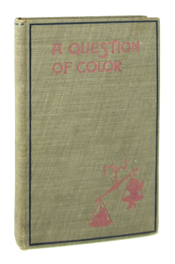 A Question of Color. F C. Philips.