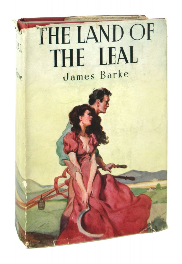 The Land of the Leal. James Barke.