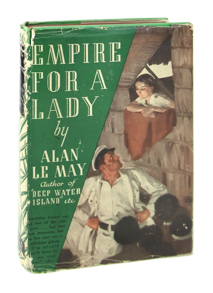 Empire for a Lady. Alan Le May.