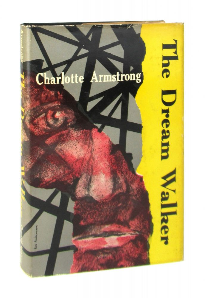 The Dream Walker. Charlotte Armstrong.
