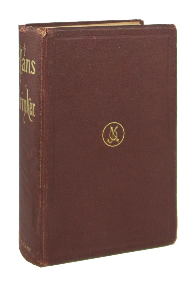 Hans Brinker; or, The Silver Skates: A Story of Life in Holland. ary, Dodge, F O. C. Darley, Thomas Nast, lizabeth, Mapes.