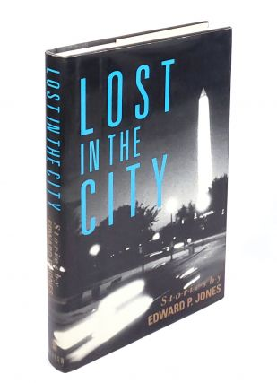 Lost in the City: Stories. Edward Jones.