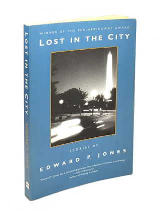 Lost in the City. Edward P. Jones