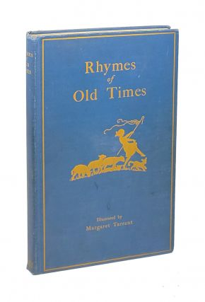 Rhymes of Old Times. Margaret Tarrant