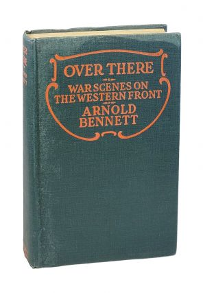 Over There: War Scenes on the Western Front
