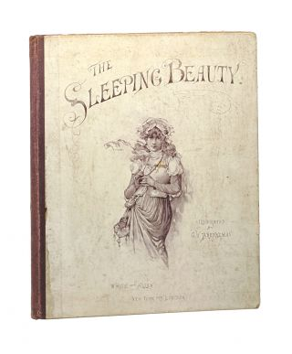 The Sleeping Beauty in the Wood. G W. Brenneman
