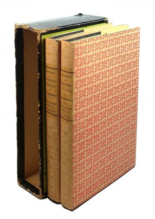 Retrospect of Western Travel (2 Volumes). Harriet Martineau