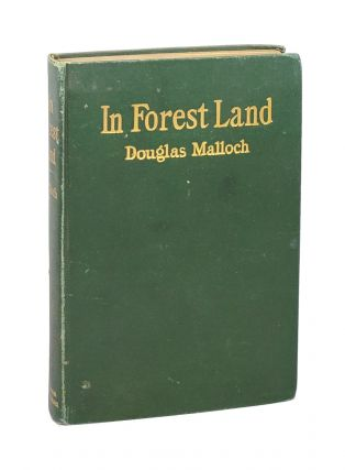 In Forest Land. Douglas Malloch, Sidney Vernon Streator, Photo