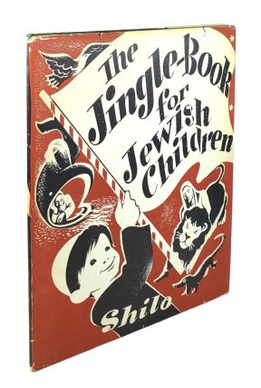 The Jingle-Book for Jewish Children. Ben-Ami.