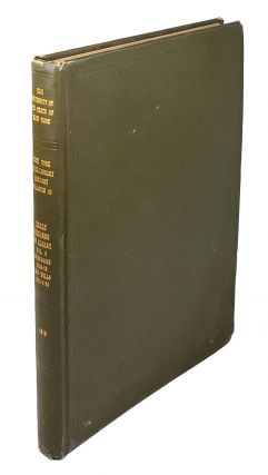 Early Records of the City and County of Albany and Colony of Rensselaerswyck: Volume 4. A J. F....