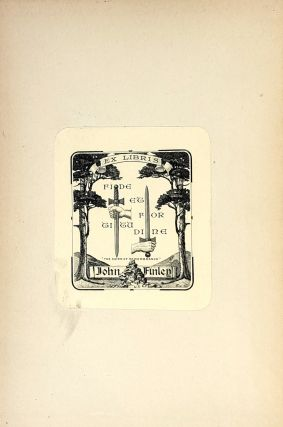 Songs And Ballads of the Maine Lumberjacks with Other Songs from Maine [John H. Finley copy]