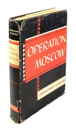 Operation Moscow. Christopher Norborg