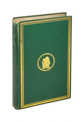 The Ballad Book: A Selection of the Choicest British Ballads. William Allingham, ed