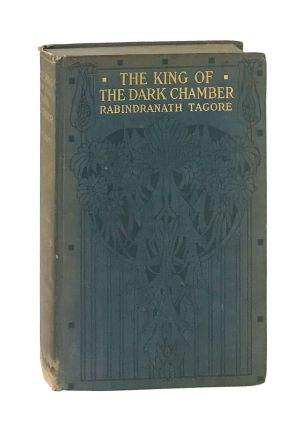 The King of the Dark Chamber. Rabindranath Tagore