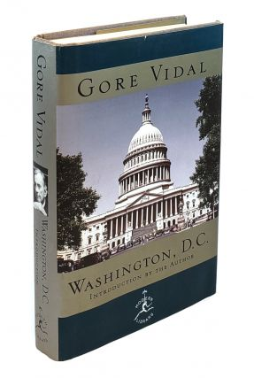 Washington, D.C. Gore Vidal