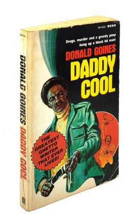 Daddy Cool. Donald Goines