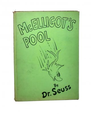 McElligot's Pool. Dr. Seuss, pseud Theodore Seuss Geisel