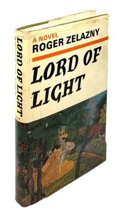 Lord of Light. Roger Zelazny